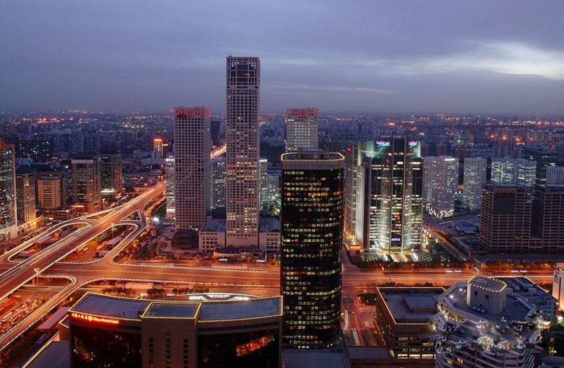 Пекин – Лоян – Сиань | Ваэл